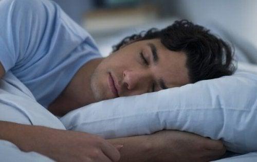 Spanie po południu, czyli drzemka