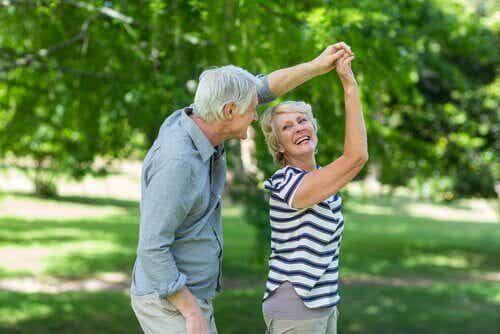 Zdrowe starzenie się - poznaj 7 kluczowych sposobów