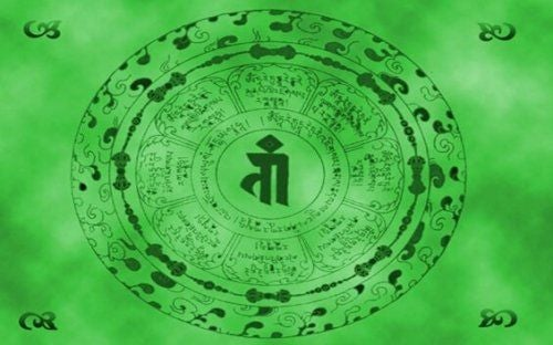 Symbol buddyjski