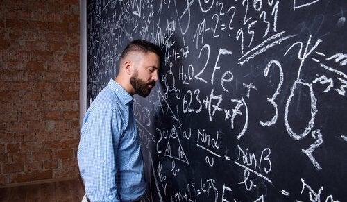 Syndrom wypalenia zawodowego u nauczycieli