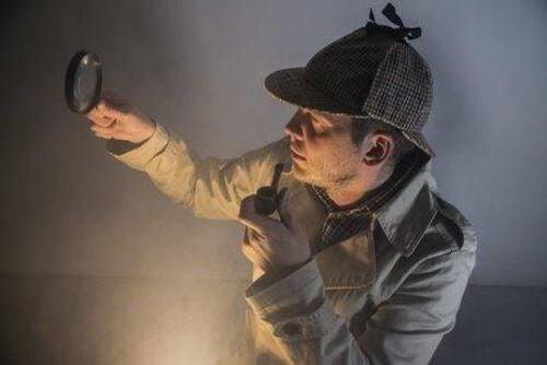 Syndromy na cześć literatury - Sherlock Holmes