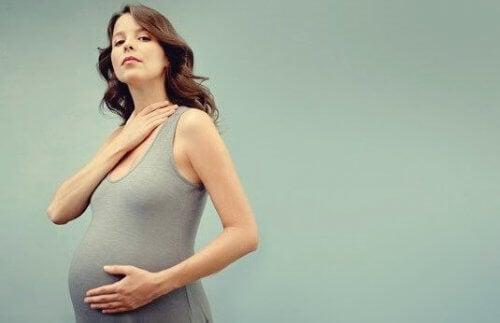 Tarczyca i ciąża