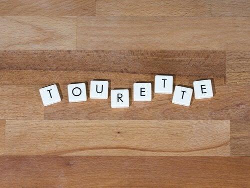 Zespół Tourette'a - dziwna choroba?