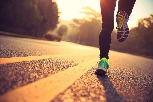 Uzależnienie od biegania