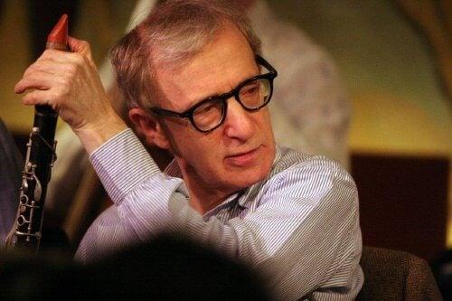 Cytaty Woody'ego Allena – przewrotne, jak on sam