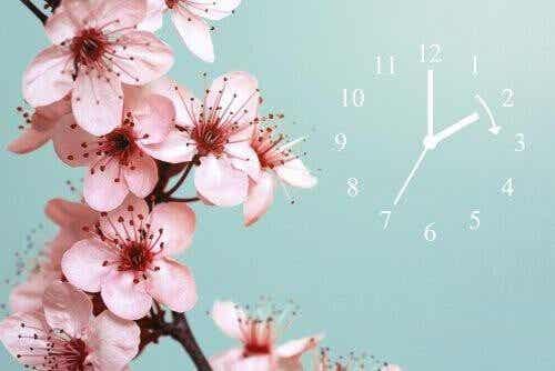 Jak zmiana czasu wpływa na Ciebie?
