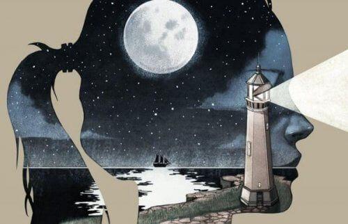 Znaleźć swoją latarnię morską! Dlaczego to takie ważne?