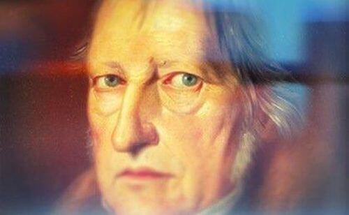 Georg Wilhelm Friedrich Hegel: idealistyczny filozof