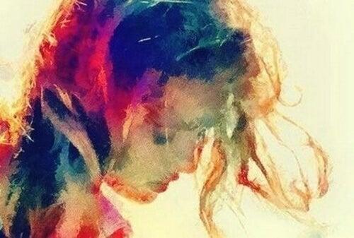 Akceptowanie tego, kim jesteś to prawdziwe piękno, niezależne od okoliczności