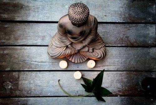 Strach – dowiedz się, jak możesz go pokonać według filozofii buddyjskiej