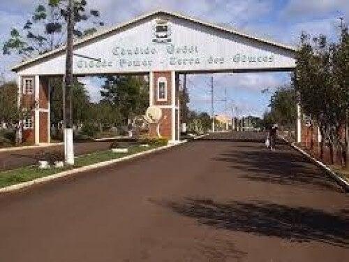 Candido-Godoi - miasto bliźniąt
