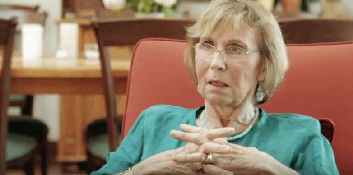 Christina Grof: duchowy aspekt ludzkiej natury oraz jej najważniejsze terapie