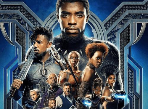 Czarna Pantera: film łączący superbohaterów i integrację rasową
