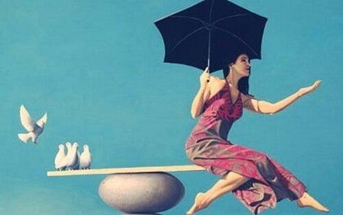 Pięć prawd, które akceptują emocjonalnie dojrzałe osoby