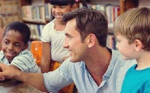 Inteligencja emocjonalna i jej znaczenie u nauczycieli