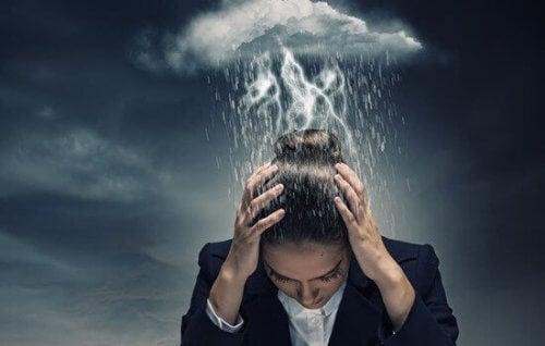 Katastroficzne myślenie