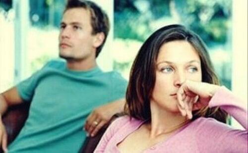 Konflikt w związku - oto 5 najczęstszych rodzajów