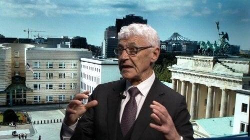 Wywiad z Kruglanskim