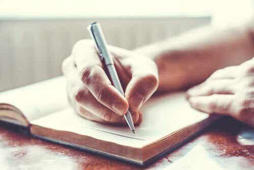 Ignacio Solares - poznaj jego listy do młodego psychologa