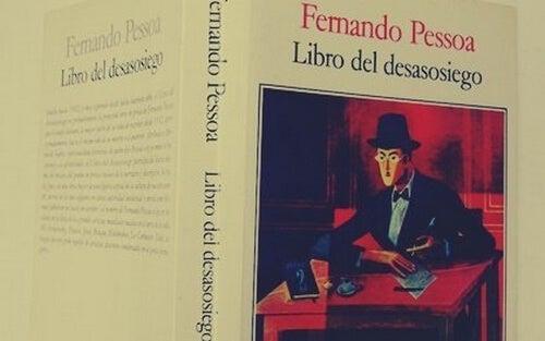 Wspaniałe cytaty z Księgi Niepokoju - poznaj najciekawsze myśli Fernando Pessoa!
