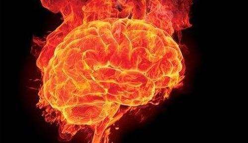 niespokojny umysł