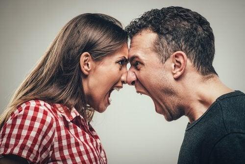 Wybuchowy gniew jest znakiem czegoś poważnego