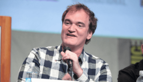 Quentin Tarantino i jego upodobanie do przemocy