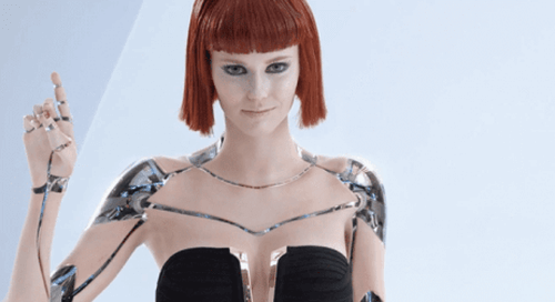 Syntetyczna inteligencja