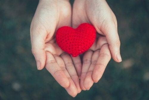 serce w dłoniach - 12 archetypów jungowskich