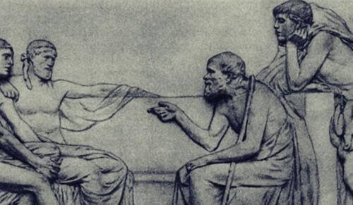 Sokrates  - test potrójnego filtra
