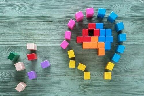 Tetris i mózg