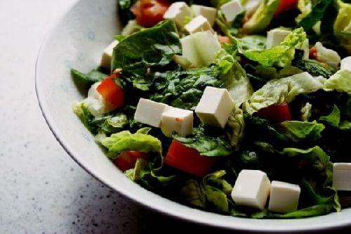 Zdrowa dieta pozwoli na utrzymywanie wysokiego poziomu energii