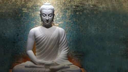 Stawianie czoła chaosowi - 5 wskazówek buddyzmu