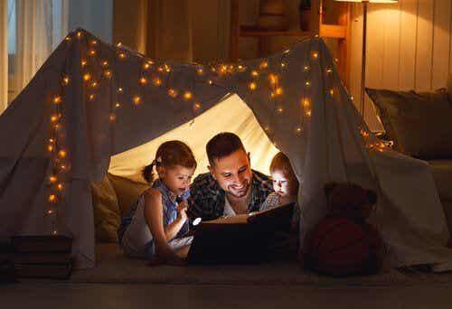 Rodzinne lektury a czytanie ze zrozumieniem u dziecka. Jaki mają związek?