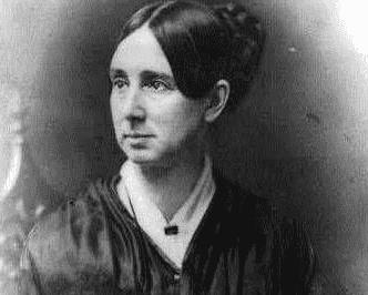 Dorothea Dix - portret