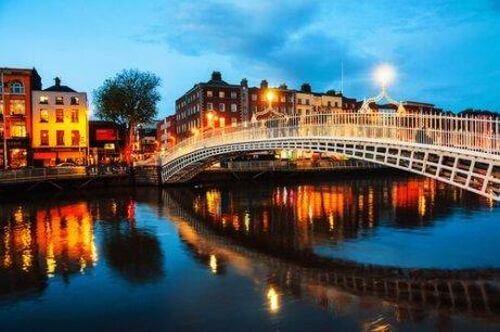 Elastyczne kraje - Irlandia