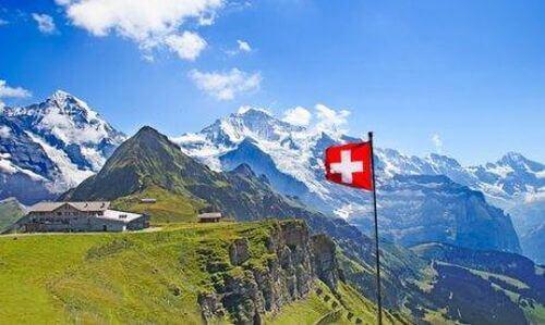 Elastyczne kraje - Szwajcaria