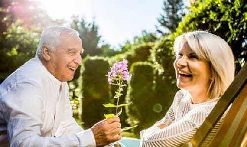 Inteligencja emocjonalna u osób w podeszłym wieku