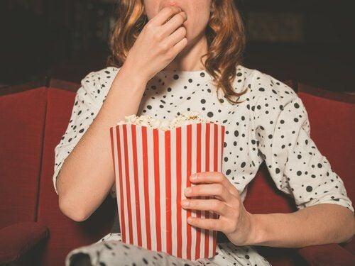 Oglądanie filmów dla zdrowia psychicznego: kinematoterapia