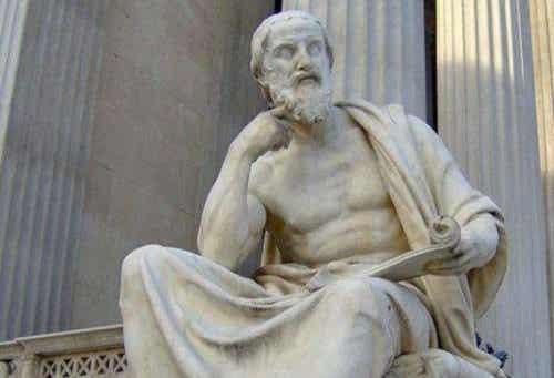 Herodot - poznaj bliżej postać tego pierwszego w dziejach historyka i antropologa