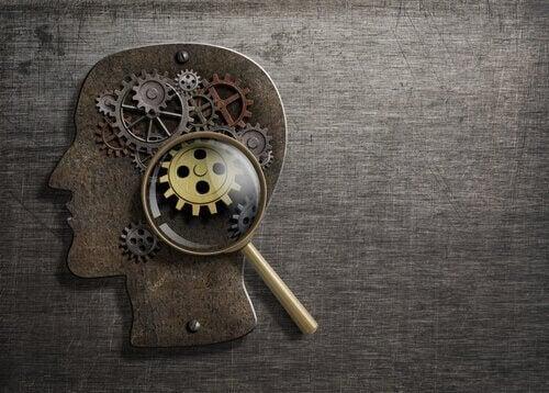 Umysł człowieka, a psychologia