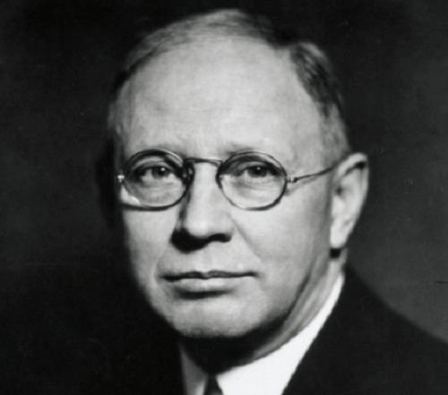 Clark Leonard Hull i dedukcyjna teoria behawiorystyczna