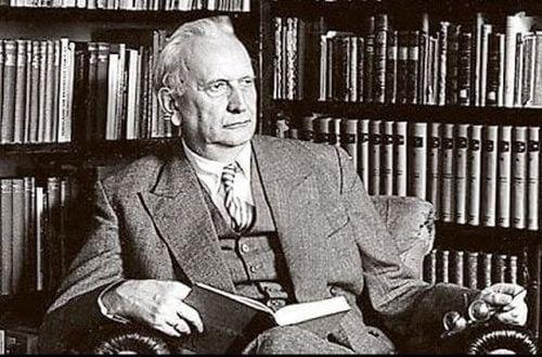 Karl Jaspers i metoda biograficzna w psychiatrii