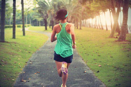 Ćwiczenia i zdrowie psychiczne: jak dużo to za dużo?