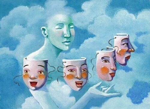 Dramaturgia społeczna: jak tworzymy maski do interakcji