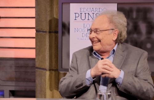 Eduard Punset: poznaj bliżej tego charyzmatycznego prezentera naukowego
