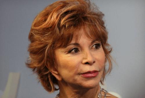 Isabel Allende: poznaj bliżej życie tej niezwykłej pisarki