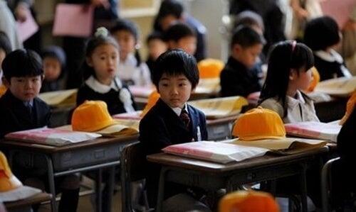 Dyscyplina w kulturze Japonii i jej trzy klucze