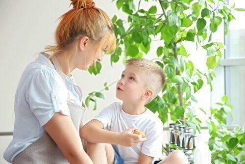 Nowy partner - jak przedstawić go dzieciom? Przygotuj się do tego kroku.