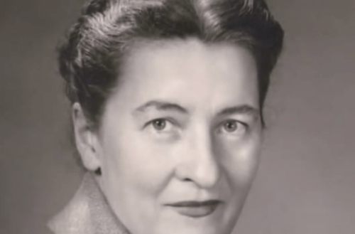 Mary Ainsworth - poznaj tę legendarną badaczkę i jej inspirujące życie